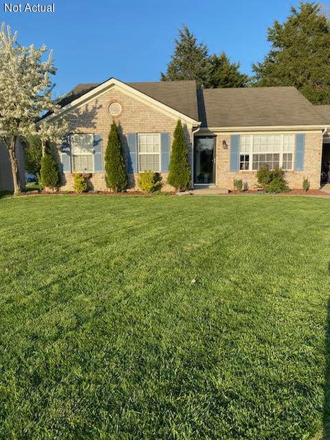 205 Maple Shade Trace, La Grange, KY 40031 (#1583558) :: Team Panella