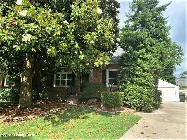 205 Merriman Rd, Louisville, KY 40207 (#1587697) :: The Sokoler Team
