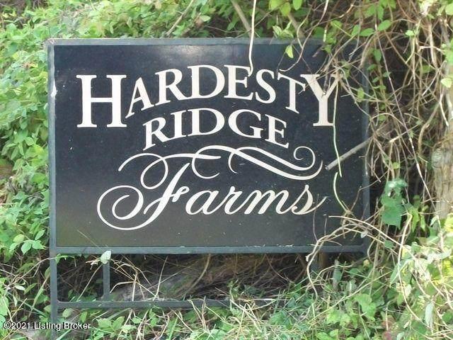 5 Burley Blvd, Taylorsville, KY 40071 (#1589562) :: Herg Group Impact
