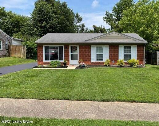 10017 Cardigan Dr, Louisville, KY 40299 (#1591816) :: Impact Homes Group