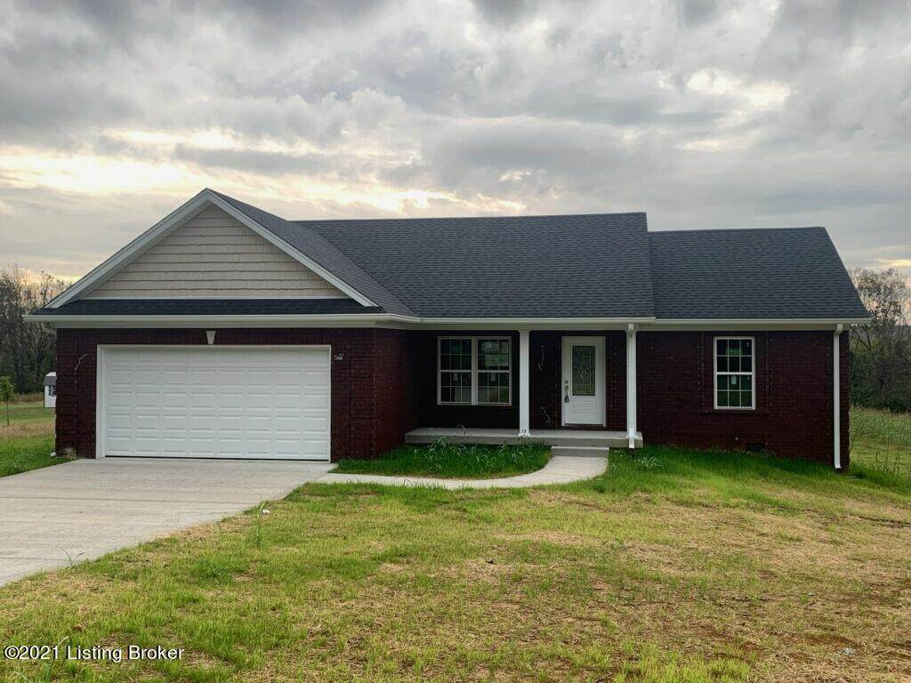 317 Caney Fork Rd - Photo 1