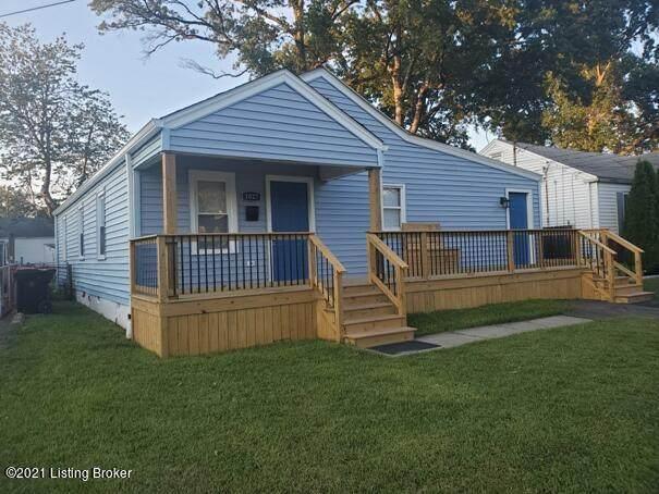 1027 Navaho Pl, Louisville, KY 40215 (#1597132) :: Team Panella