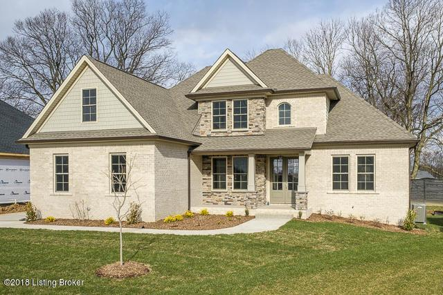 5402 River Rock Dr, Louisville, KY 40241 (#1487240) :: Team Panella