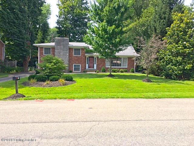 7709 Pine Ridge Rd, Louisville, KY 40241 (#1493040) :: Team Panella