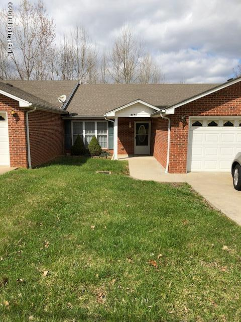 3436 W Doe Valley Pkwy W, Brandenburg, KY 40108 (#1499744) :: Keller Williams Louisville East