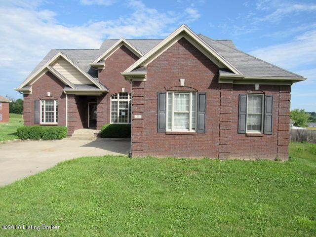 39 Acorn Ct, Taylorsville, KY 40071 (#1506254) :: The Stiller Group