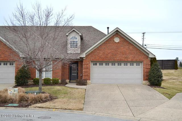 4623 Heritage Manor, Crestwood, KY 40014 (#1524150) :: At Home In Louisville Real Estate Group
