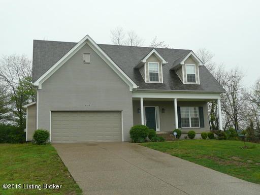 2218 Morgan Ridge Ct, Buckner, KY 40010 (#1526274) :: At Home In Louisville Real Estate Group
