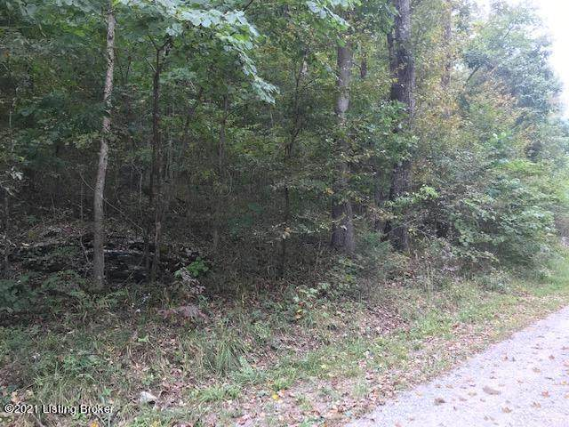 Lot 111 Gannaway Rd, Leitchfield, KY 42754 (#1569135) :: At Home In Louisville Real Estate Group