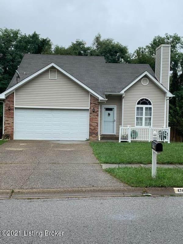 4709 Middlesex Dr, Louisville, KY 40245 (#1597146) :: Team Panella