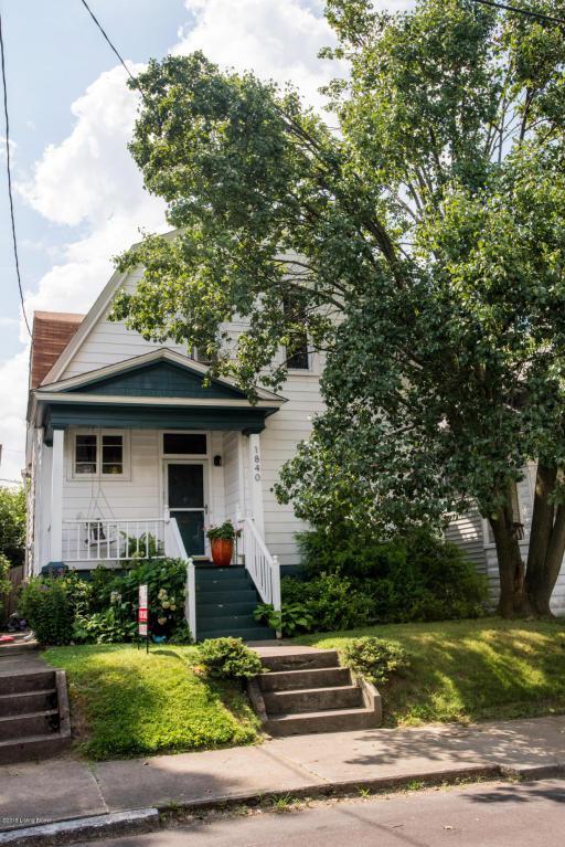 1840 Deer Park Ave, Louisville, KY 40205 (#1508063) :: The Stiller Group