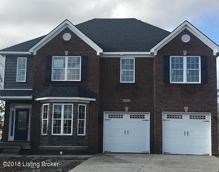 18001 Teton Ridge Ct, Louisville, KY 40245 (#1516230) :: Keller Williams Louisville East