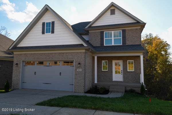 7614 Pauls View Pl, Louisville, KY 40228 (#1535179) :: Team Panella