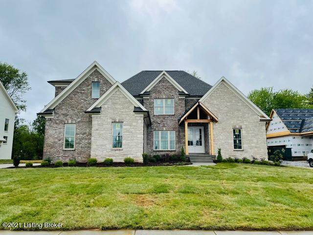 7483 Edith Way, Crestwood, KY 40014 (#1577564) :: The Stiller Group