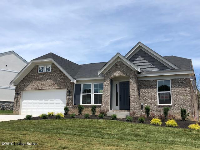 15919 Long Meadow Way, Louisville, KY 40245 (#1511349) :: The Sokoler-Medley Team