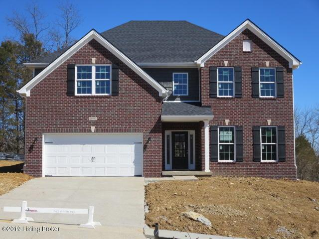 18683 Mila Marie Dr, Louisville, KY 40245 (#1520862) :: At Home In Louisville Real Estate Group