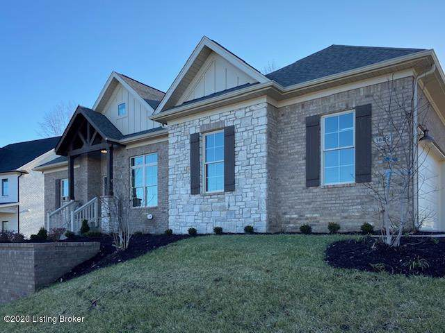 1602 Harmony Pointe Cir, Goshen, KY 40026 (#1527603) :: The Sokoler-Medley Team