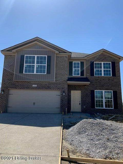 11404 Caswell Springs Way, Louisville, KY 40291 (#1572748) :: At Home In Louisville Real Estate Group