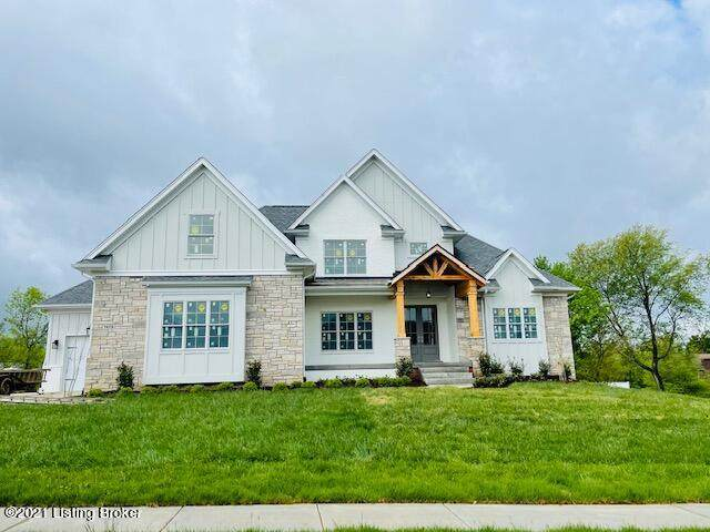 7475 Edith Way, Crestwood, KY 40014 (#1577563) :: At Home In Louisville Real Estate Group