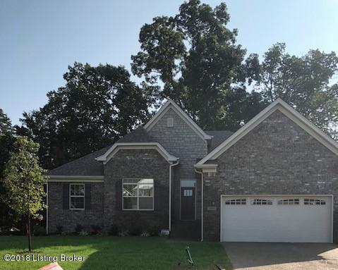 13905 Lake Bend Ct, Louisville, KY 40299 (#1470893) :: The Stiller Group