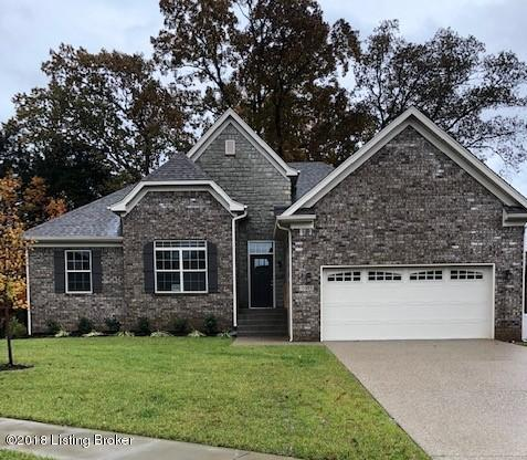 13905 Lake Bend Ct, Louisville, KY 40299 (#1470893) :: Segrest Group