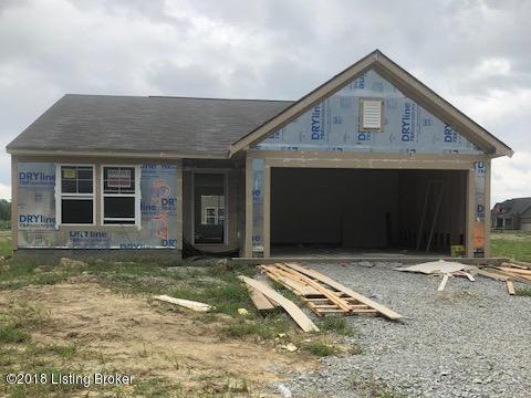 160 Gadwall Ct, Shepherdsville, KY 40165 (#1493220) :: The Sokoler-Medley Team