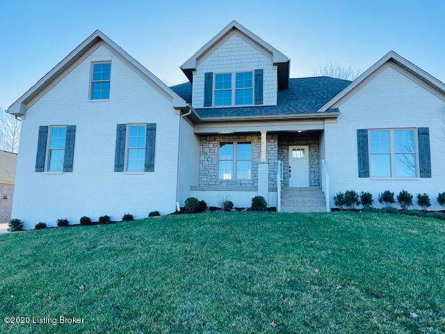1604 Harmony Pointe Cir, Goshen, KY 40026 (#1527607) :: The Sokoler-Medley Team