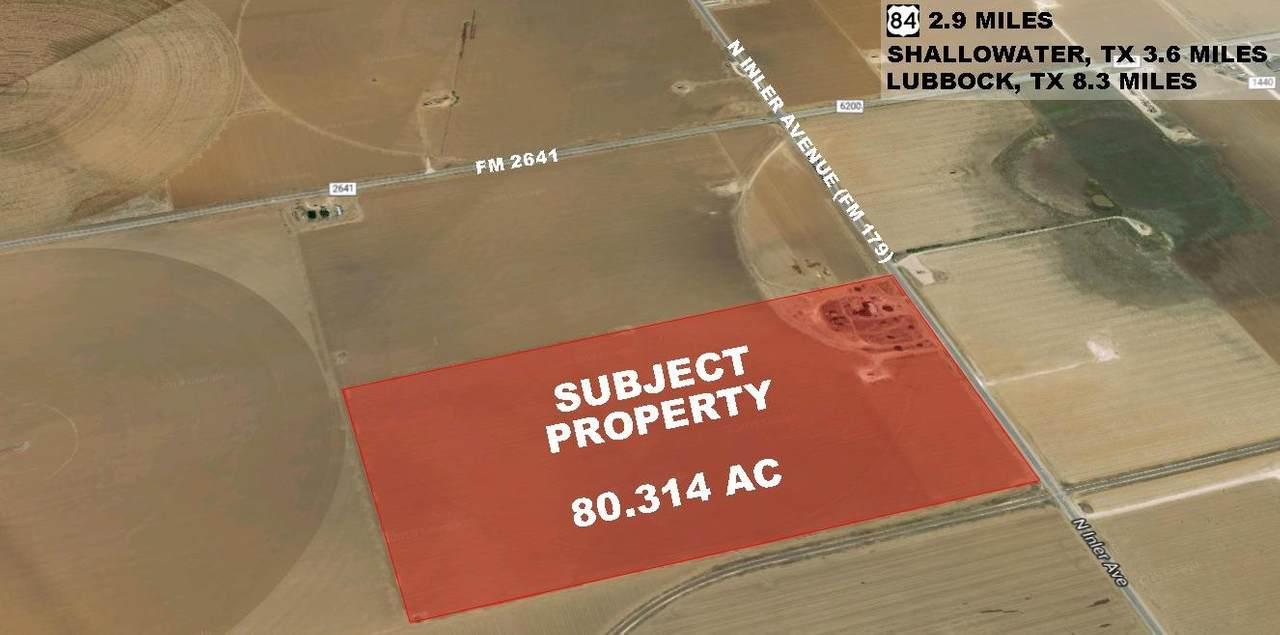 3807 County Road 1400 - Photo 1