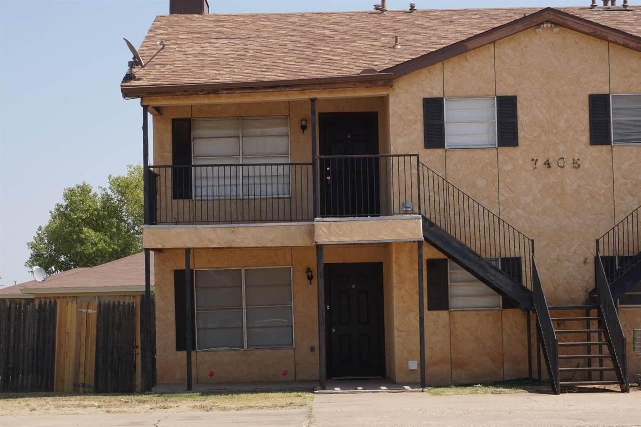 7405-C Waco Avenue - Photo 1