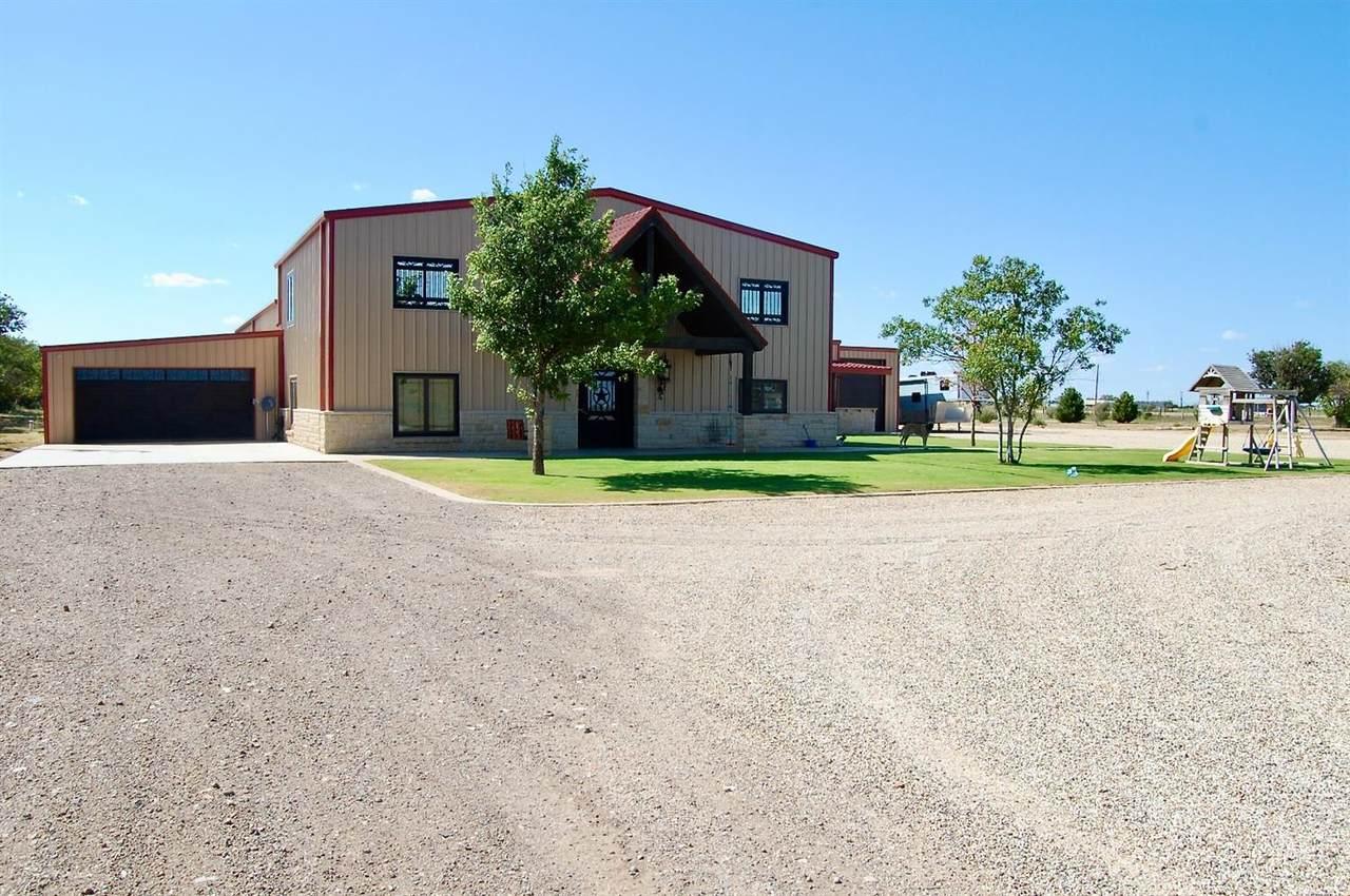 1816 Farm Road 2378 - Photo 1