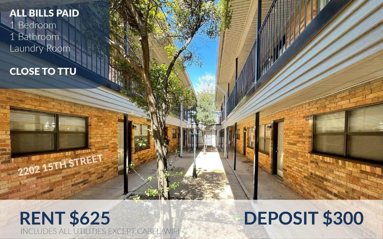 2202-Unit 9 15th Street - Photo 1
