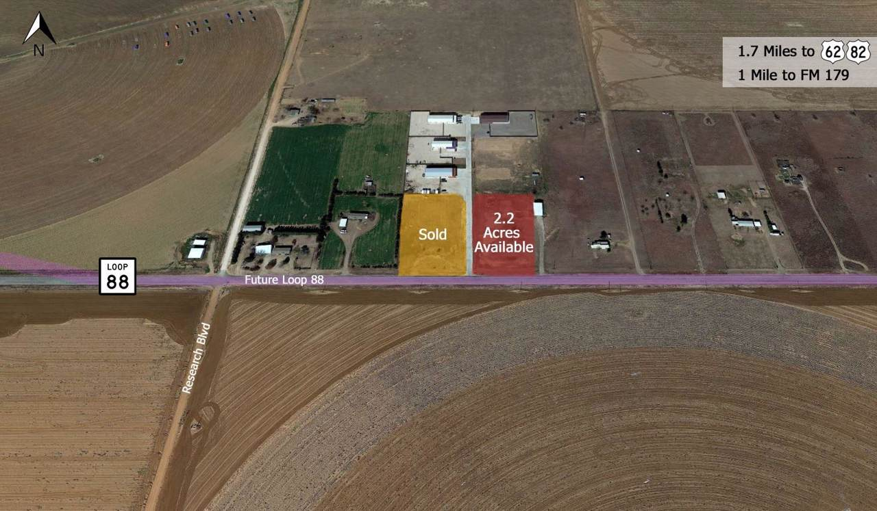 9316-A Farm Road 1585 - Photo 1