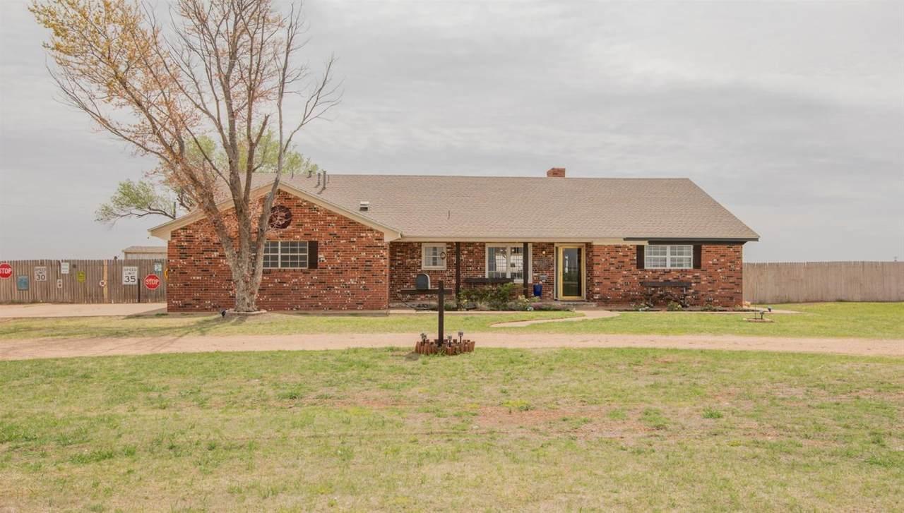 821 Farm Road 1317 - Photo 1