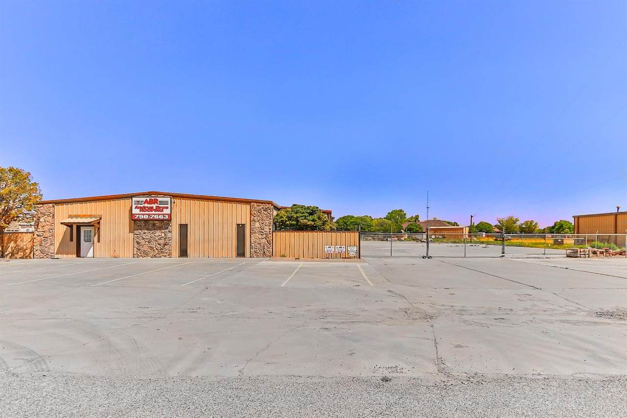7110 Santa Fe Drive - Photo 1