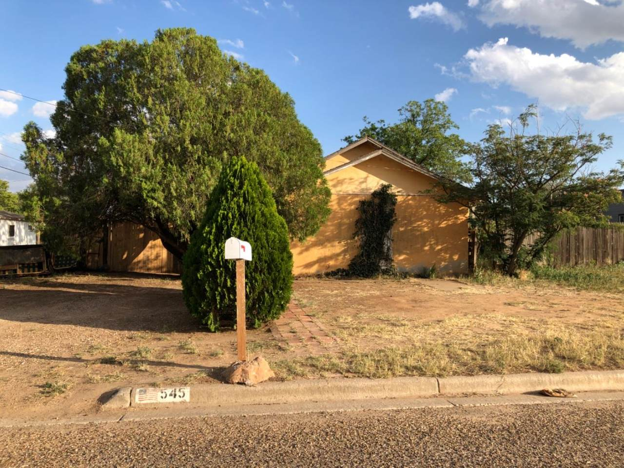 545 Scurry Street - Photo 1