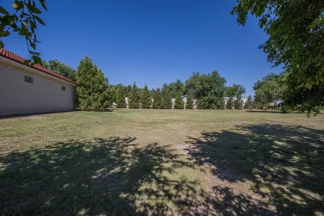 4345 N Boston Avenue, Lubbock, TX 79415 (MLS #201703474) :: Better Homes and Gardens Real Estate Blu Realty