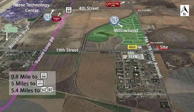 8602 19th Street, Lubbock, TX 79407 (MLS #201800124) :: Scott Toman Team