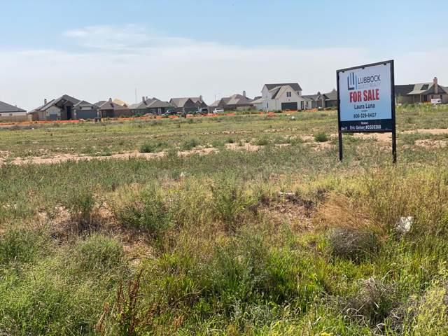 0 Frankford, Lubbock, TX 79416 (MLS #202005965) :: Scott Toman Team