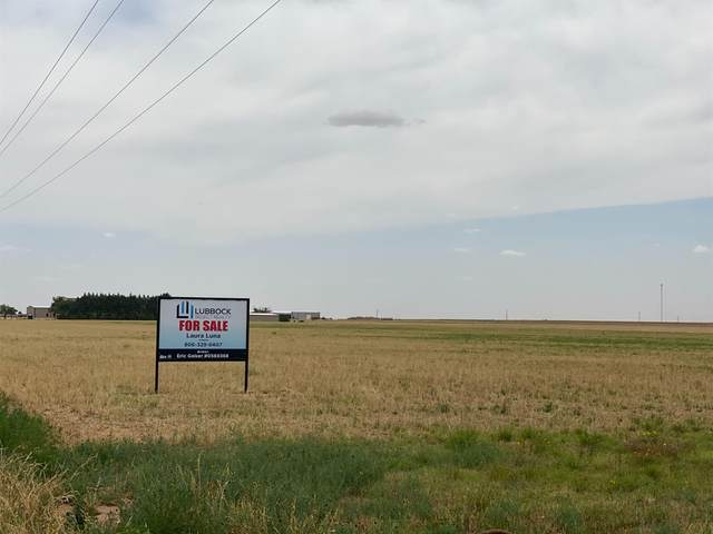 0 Highway, Lubbock, TX 79423 (MLS #202005973) :: The Lindsey Bartley Team