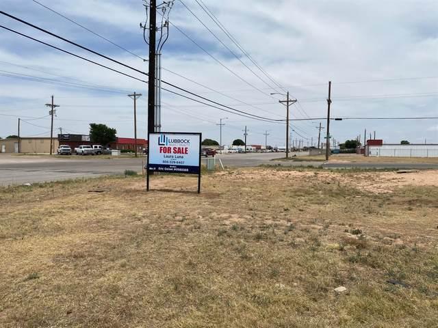 0 82nd Street, Lubbock, TX 79423 (MLS #202006119) :: The Lindsey Bartley Team