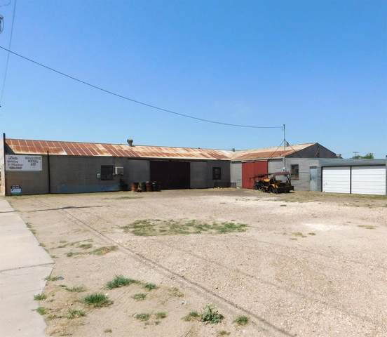 310 W American Boulevard, Muleshoe, TX 79347 (MLS #202007797) :: Better Homes and Gardens Real Estate Blu Realty