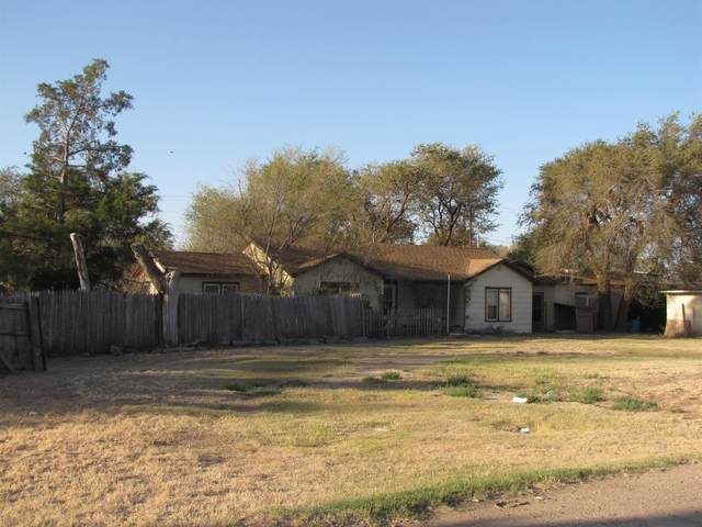 7525 19th Street, Lubbock, TX 79407 (MLS #202009622) :: Better Homes and Gardens Real Estate Blu Realty