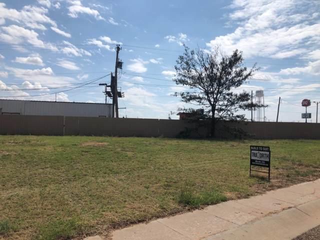 723 9th Street, Wolfforth, TX 79382 (MLS #202010252) :: Scott Toman Team