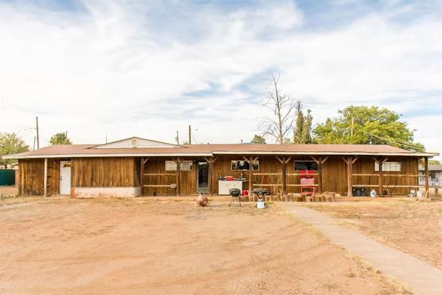 704 N 10th, Lamesa, TX 79331 (MLS #202010349) :: Reside in Lubbock   Keller Williams Realty