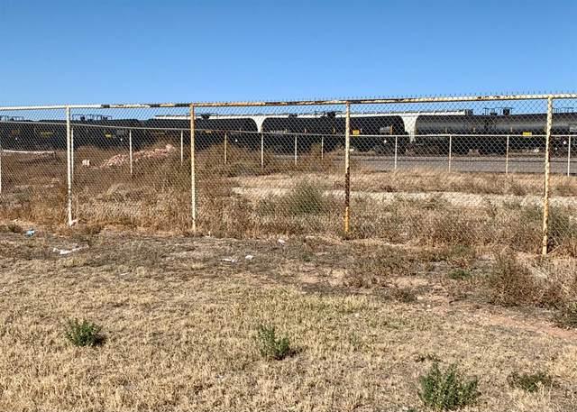 3-4 Industrial Boulevard, Slaton, TX 79364 (MLS #202010911) :: Better Homes and Gardens Real Estate Blu Realty