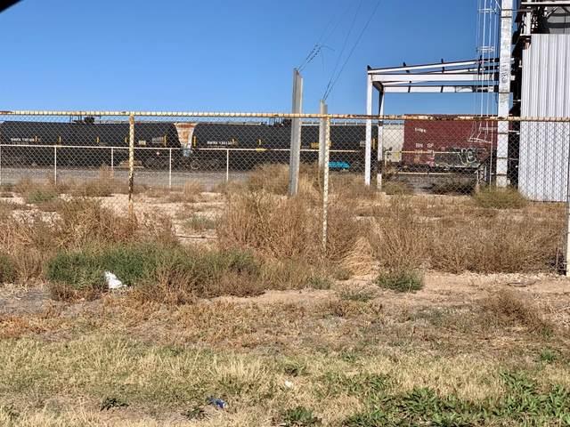 600 Industrial Boulevard, Slaton, TX 79364 (MLS #202010912) :: Better Homes and Gardens Real Estate Blu Realty