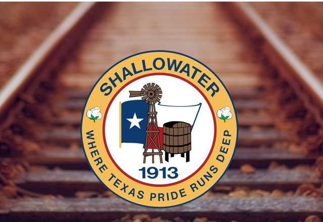 6817 County Road 6000, Shallowater, TX 79363 (MLS #202101822) :: Reside in Lubbock | Keller Williams Realty