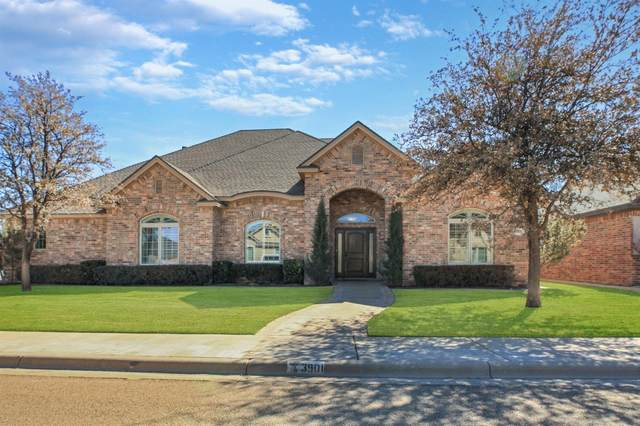 3901 104th Street, Lubbock, TX 79423 (MLS #202102044) :: Stacey Rogers Real Estate Group at Keller Williams Realty
