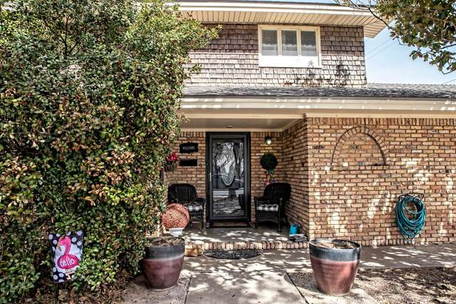 3402 65th Drive, Lubbock, TX 79423 (MLS #202102385) :: Duncan Realty Group