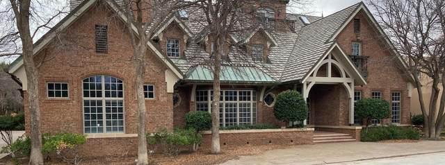 4809-#10 19th Street, Lubbock, TX 79407 (MLS #202103848) :: The Lindsey Bartley Team